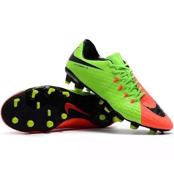 3121cf6d72 Nike Shoes | Hypervenom Phelon Iii Fg 852556308 Cleats | Poshmark